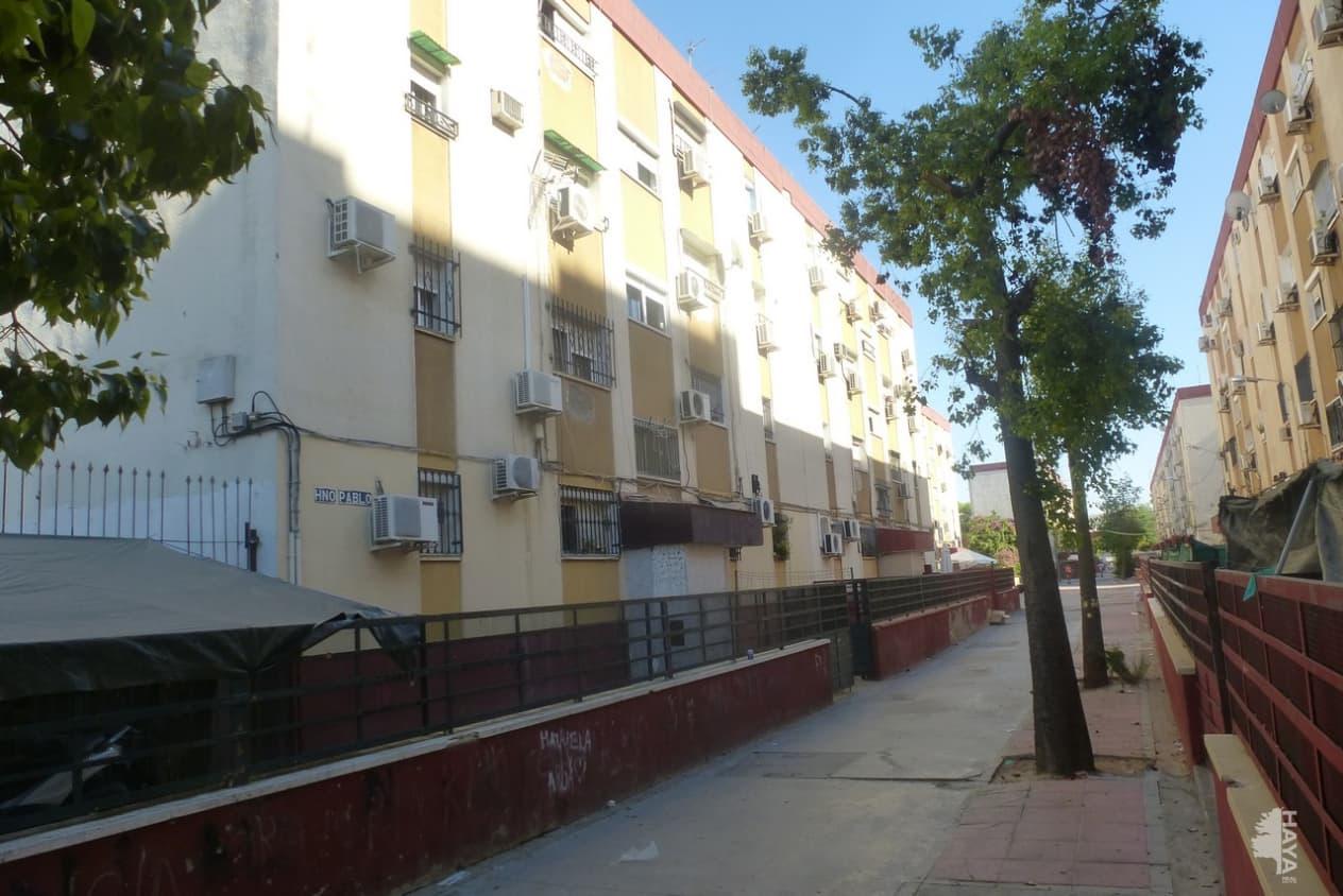 Piso en venta en Distrito Macarena, Sevilla, Sevilla, Calle Hermano Pablo, 61.500 €, 3 habitaciones, 1 baño, 68 m2