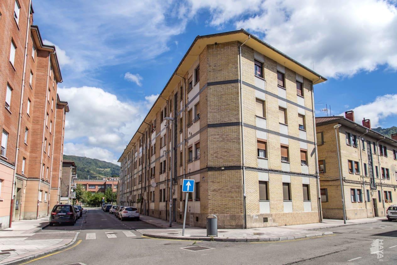 Piso en venta en Figareo, Mieres, Asturias, Calle Dalia, 42.000 €, 3 habitaciones, 2 baños, 70 m2