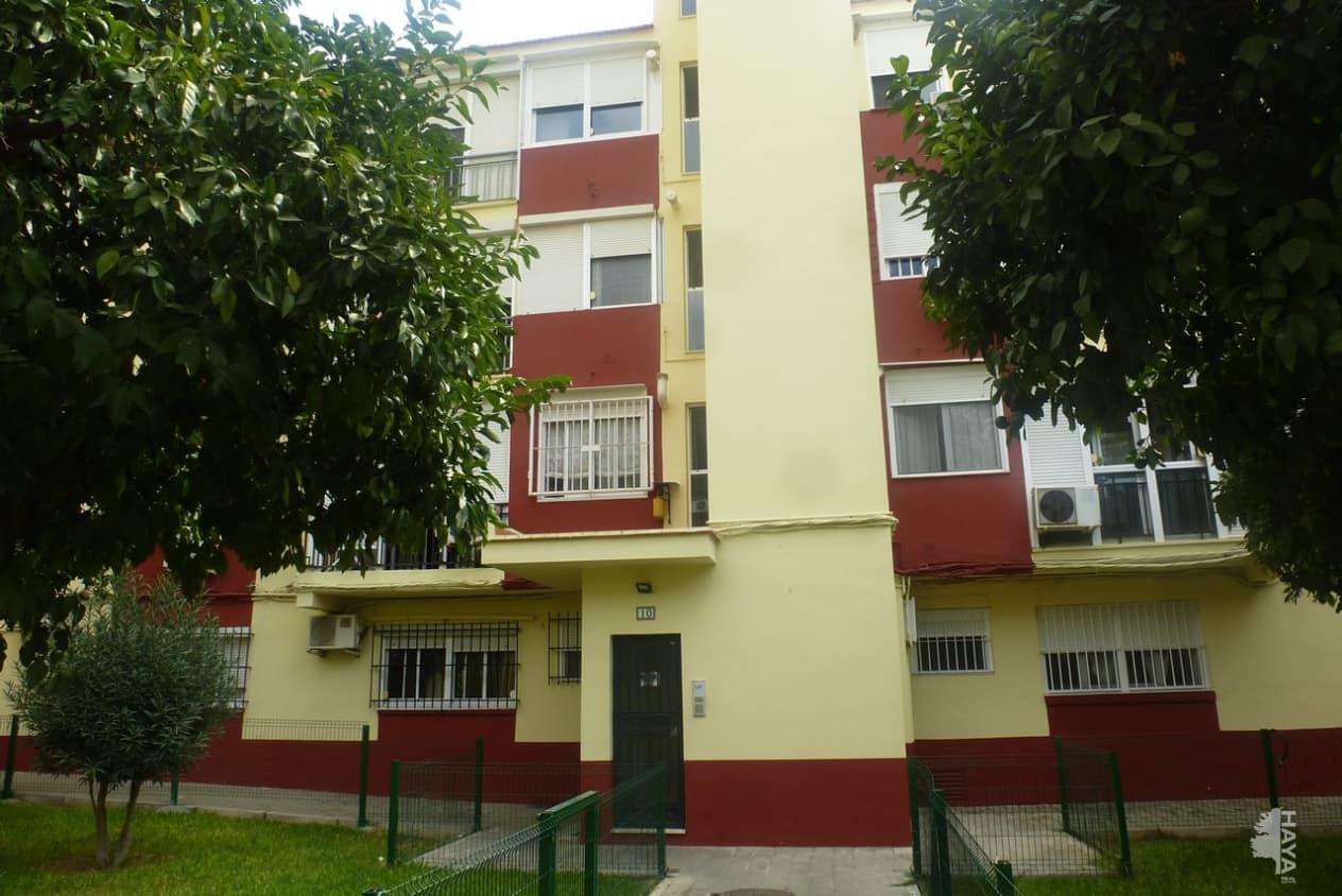 Piso en venta en Distrito Este-alcosa-torreblanca, Sevilla, Sevilla, Plaza Collao, 89.500 €, 3 habitaciones, 1 baño, 90 m2