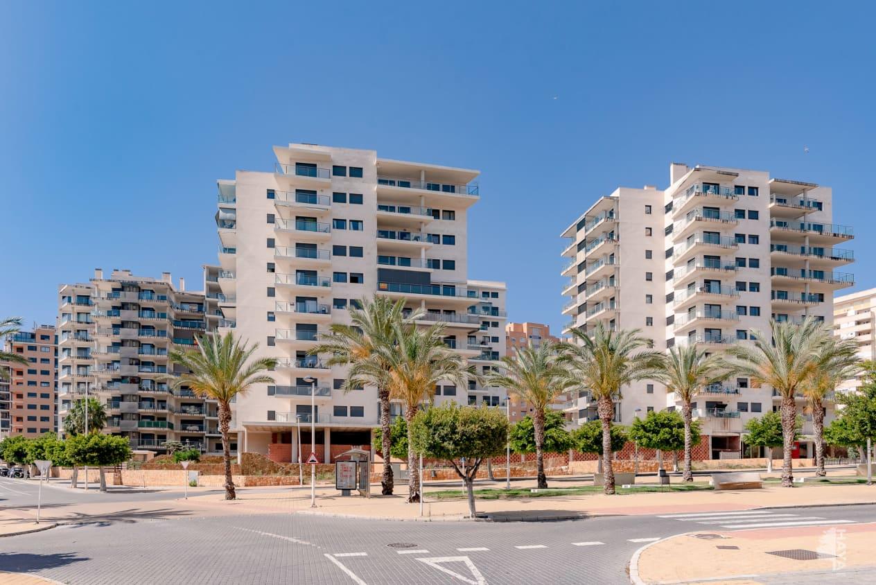 Piso en venta en Cales I Talaies, la Villajoyosa/vila, Alicante, Calle Marinada, 142.000 €, 1 habitación, 1 baño, 103 m2