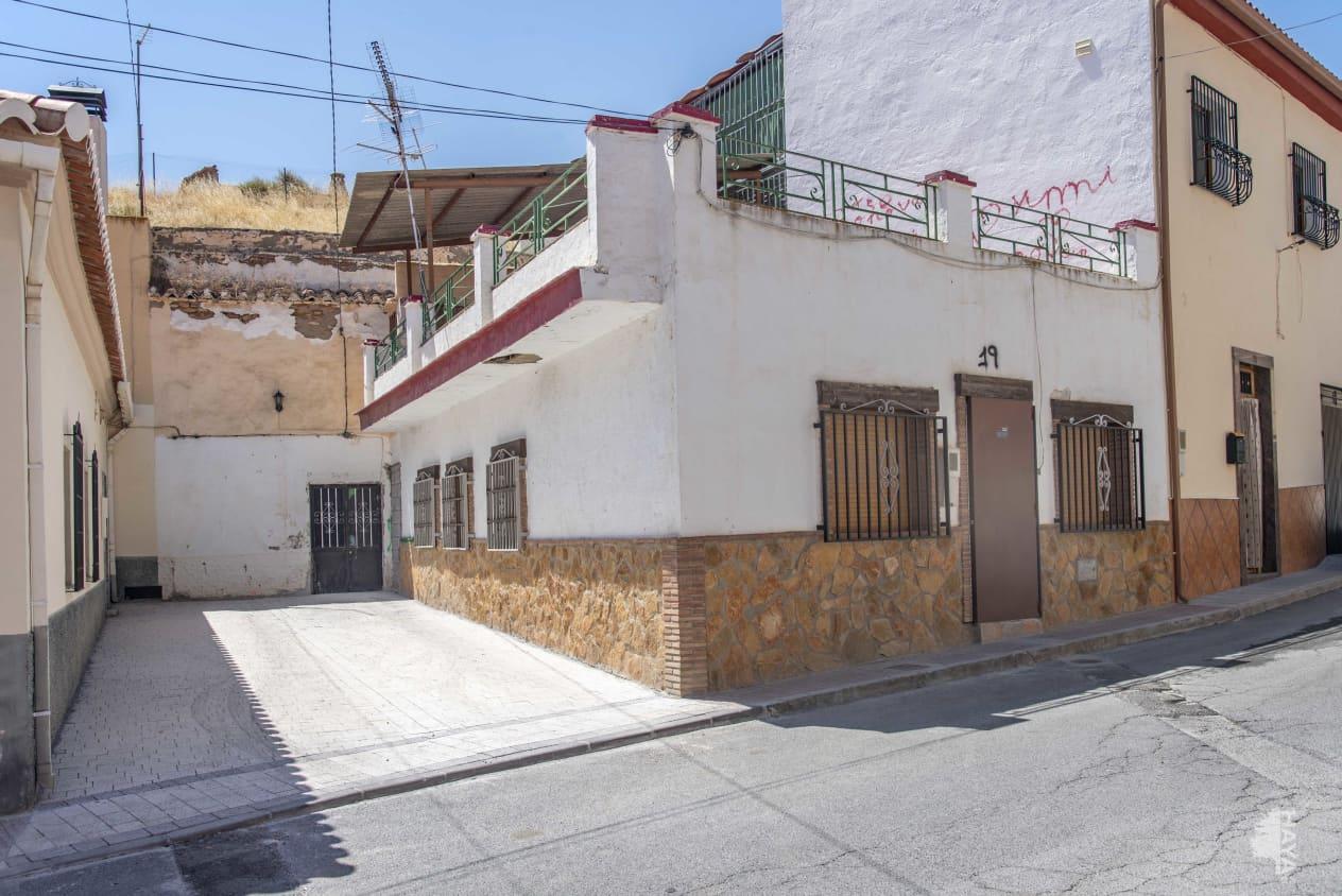 Casa en venta en Beas de Guadix, Granada, Calle San Diego, 102.400 €, 3 habitaciones, 1 baño, 250 m2