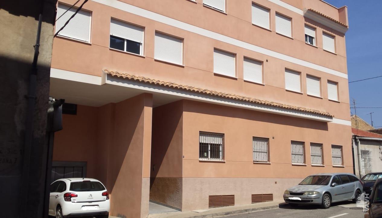 Parking en venta en Murcia, Murcia, Calle Lopez Soriano, 7.092 €, 15 m2