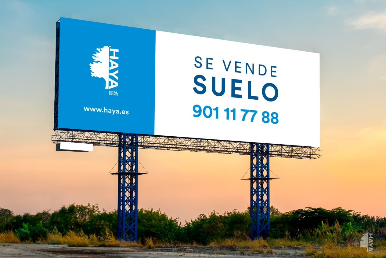 Suelo en venta en Urbanización Penyeta Roja, Castellón de la Plana/castelló de la Plana, Castellón, Calle Sin Dirección, 136.000 €