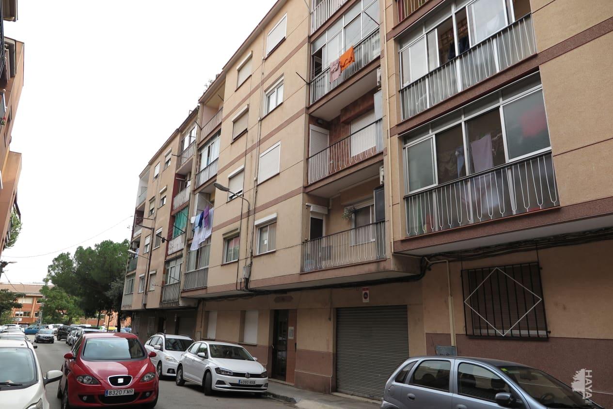 Piso en venta en Mollet del Vallès, Barcelona, Calle Plana, 120.900 €, 3 habitaciones, 1 baño, 55 m2