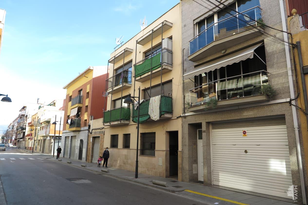 Piso en venta en Canovelles, Barcelona, Calle Riera, 58.500 €, 1 baño, 42 m2