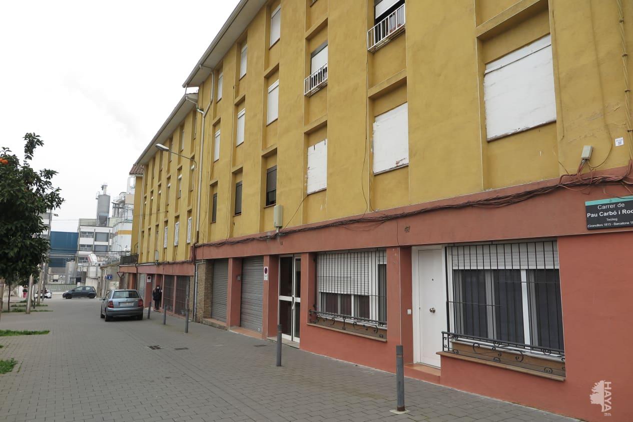 Piso en venta en Granollers, Barcelona, Calle Pau Carbo, 87.200 €, 3 habitaciones, 1 baño, 72 m2