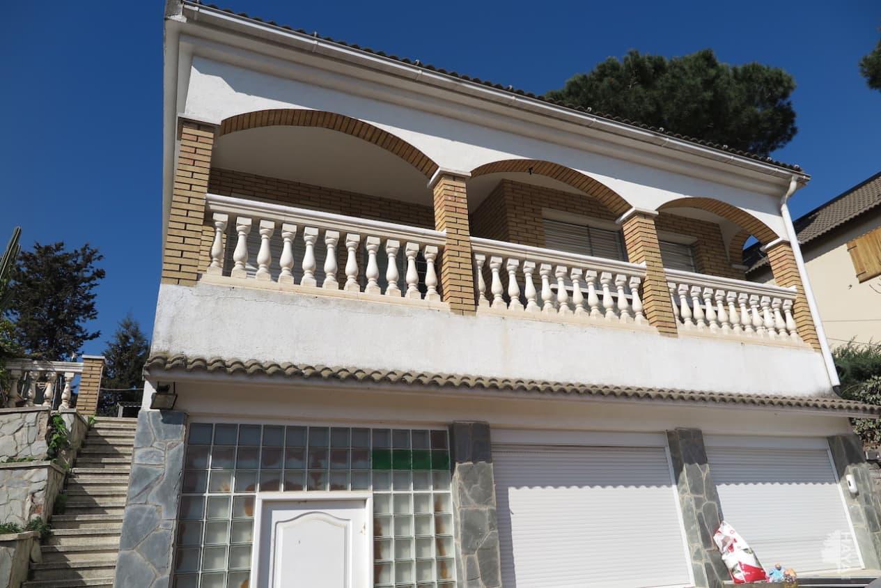 Casa en venta en Lliçà D`amunt, Lliçà D`amunt, Barcelona, Calle Lluis Domenech I Muntaner, 252.700 €, 3 habitaciones, 1 baño, 165 m2