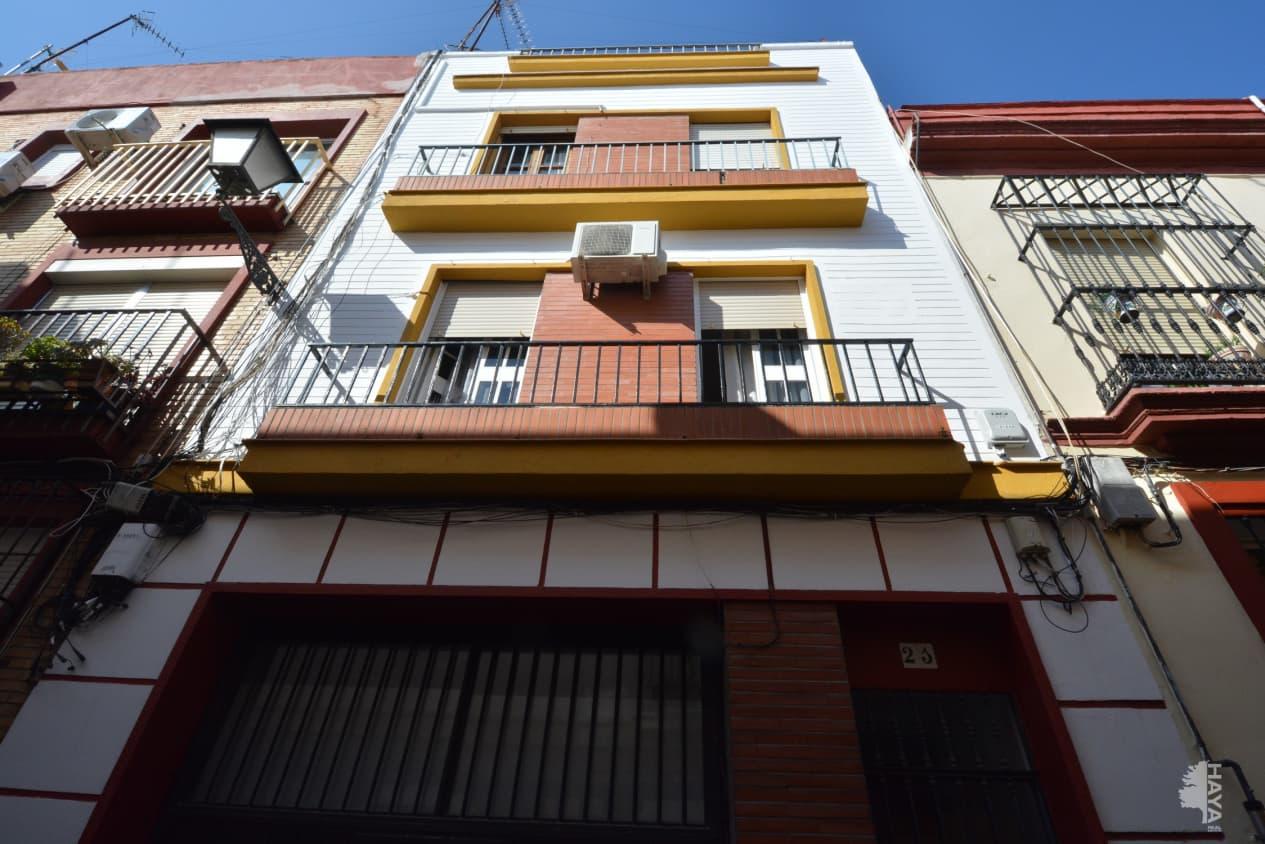 Piso en venta en Distrito Macarena, Sevilla, Sevilla, Calle Torrijiano, 77.700 €, 2 habitaciones, 1 baño, 50 m2