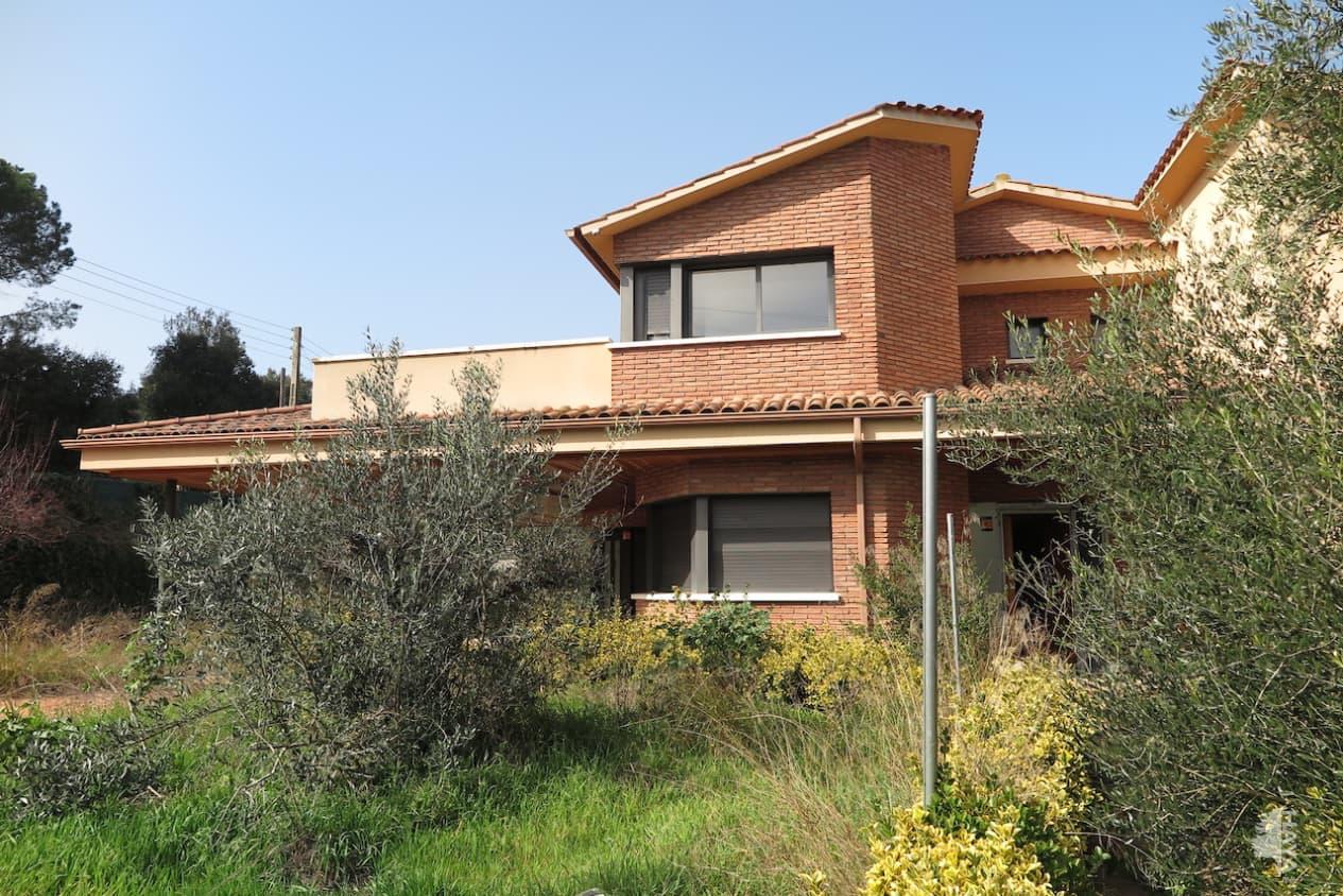 Casa en venta en Lliçà D`amunt, Lliçà D`amunt, Barcelona, Calle Can Farell, 342.500 €, 4 habitaciones, 2 baños, 139 m2