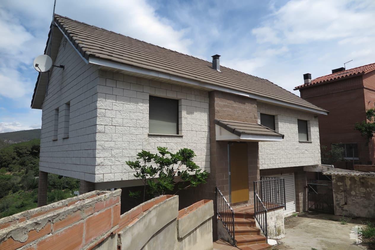 Casa en venta en Caldes de Montbui, Barcelona, Calle Josep Antoni Barraquer, 232.600 €, 3 habitaciones, 1 baño, 168 m2