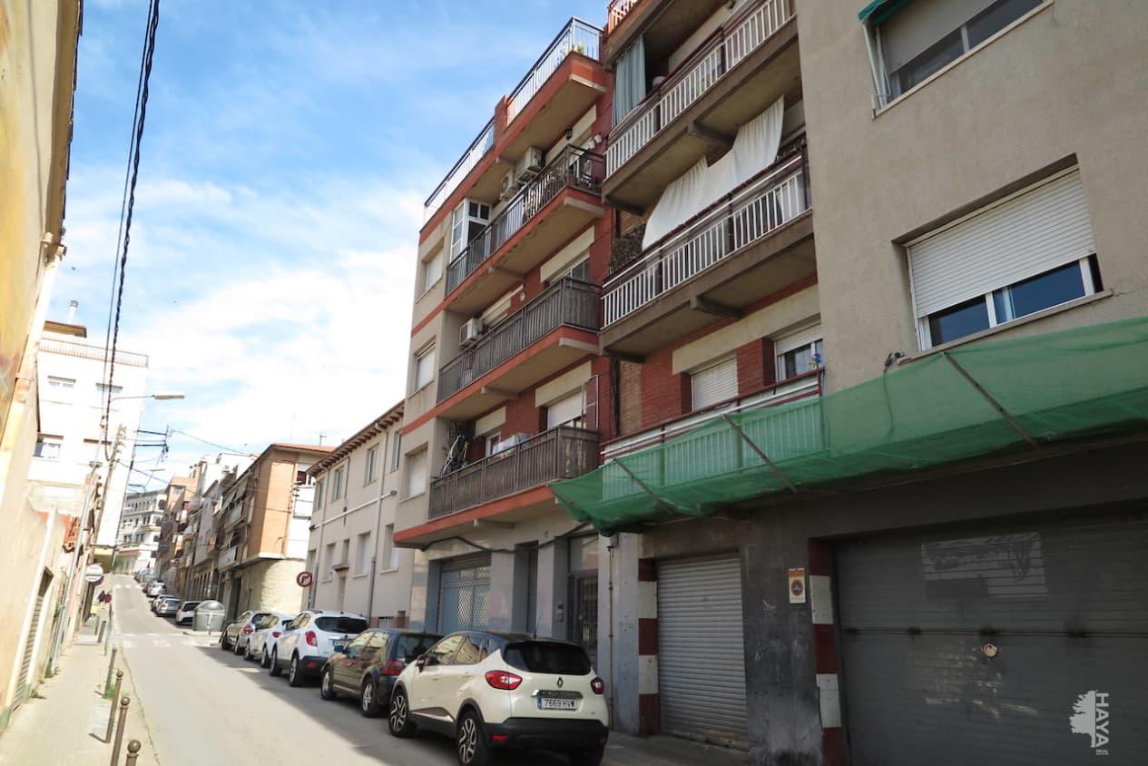 Piso en venta en Mollet del Vallès, Barcelona, Calle Roger de Llúria, 105.700 €, 4 habitaciones, 1 baño, 72 m2