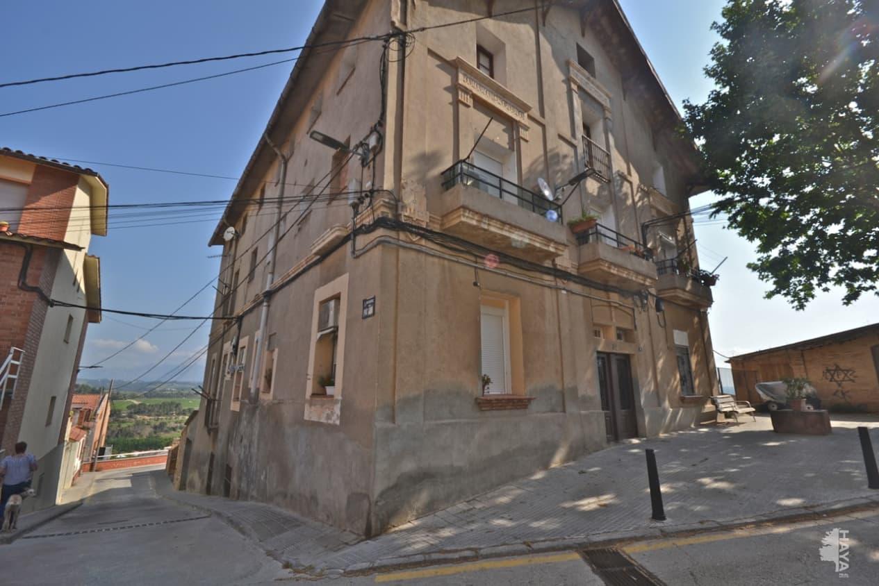 Piso en venta en Ca N`oller de la Muntanya, Gelida, Barcelona, Calle Vilafranca, 62.700 €, 2 habitaciones, 1 baño, 67 m2