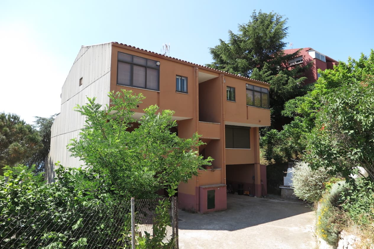 Piso en venta en L` Ametlla del Vallès, Barcelona, Pasaje Serrat de Locata, 94.500 €, 2 habitaciones, 1 baño, 58 m2