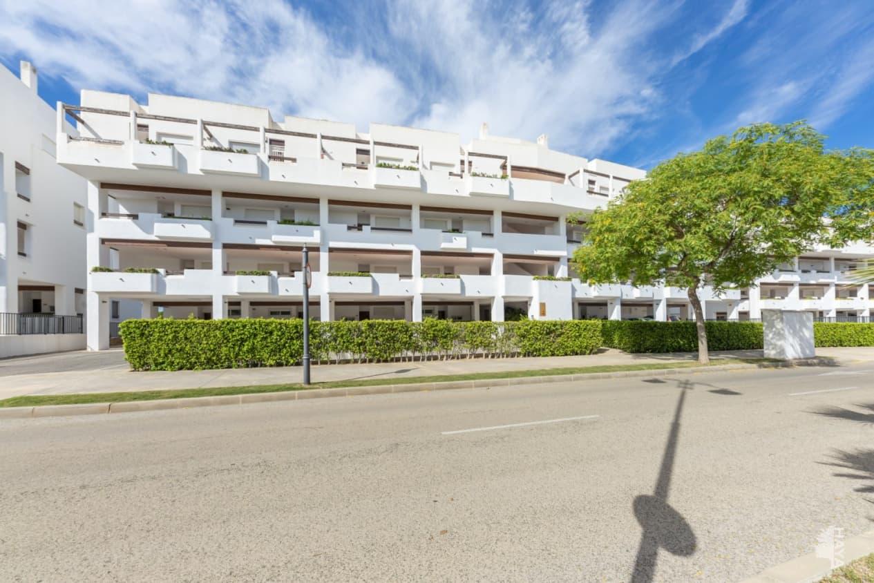 Piso en venta en Ramblillas de Abajo, Alhama de Murcia, Murcia, Calle Bulevar Central Cañadas-1, Bajo, 60.000 €, 61 m2
