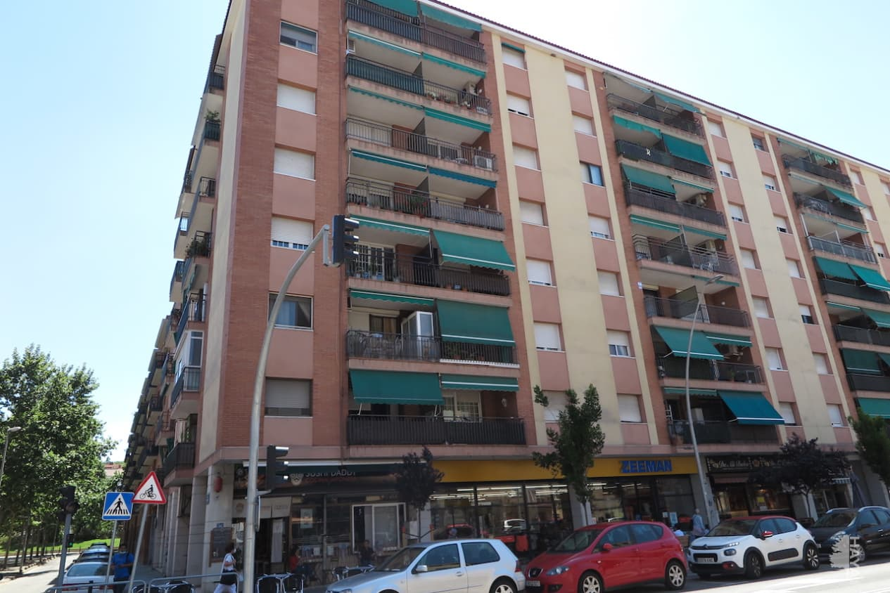 Piso en venta en Granollers, Barcelona, Calle Lope Felix de Vega Carpio, 200.600 €, 90 m2