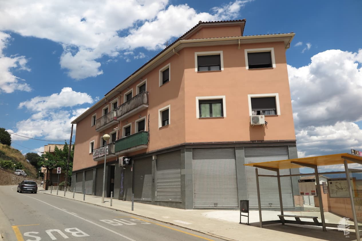 Piso en venta en Lliçà D`amunt, Barcelona, Calle Anselm Clave, 138.000 €, 3 habitaciones, 1 baño, 84 m2