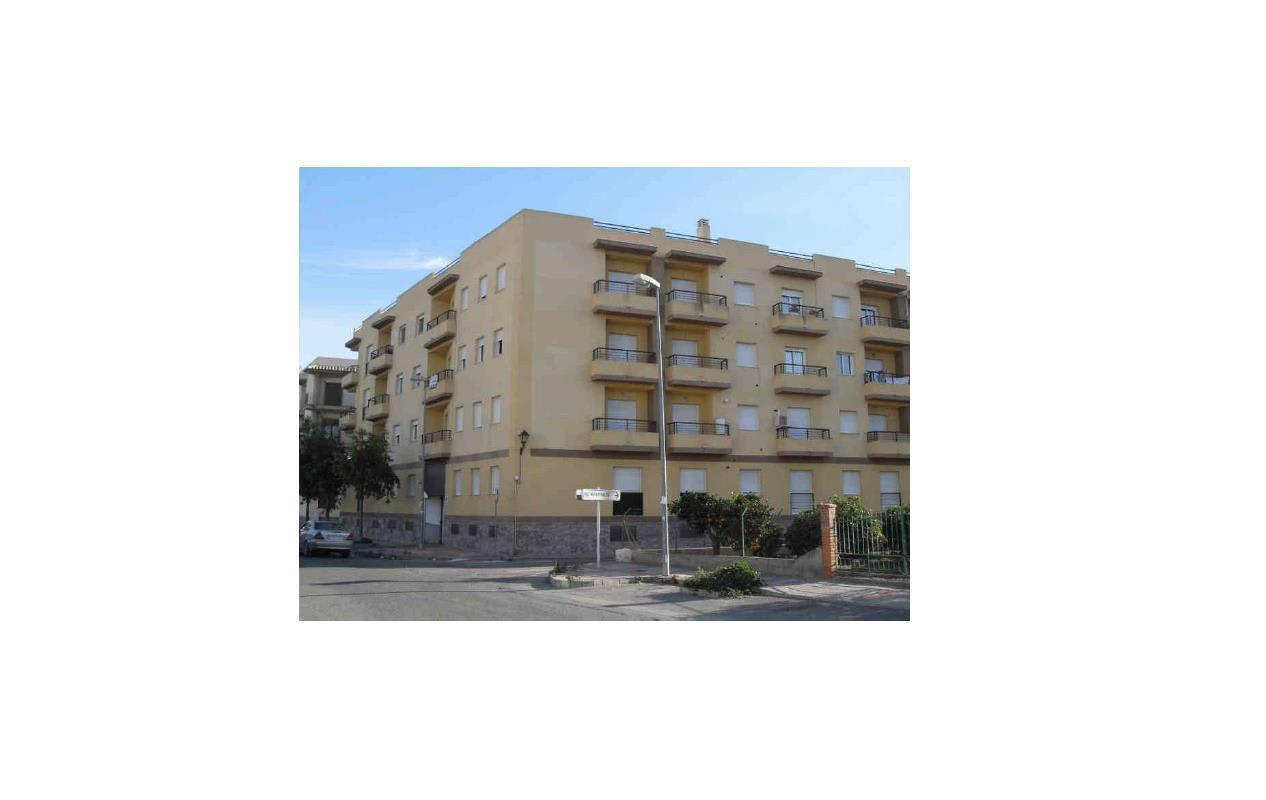 Piso en venta en Cuevas del Almanzora, Almería, Pasaje Res Lorena (martinete El), 43.400 €, 2 habitaciones, 1 baño, 77 m2