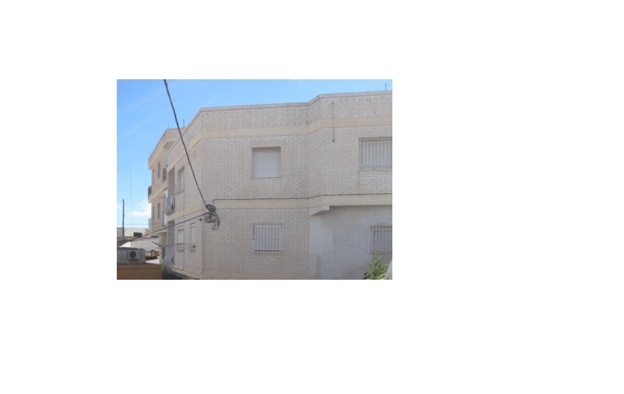 Piso en venta en Gádor, Gádor, Almería, Calle Garranchuelo (el), 52.800 €, 3 habitaciones, 1 baño, 100 m2