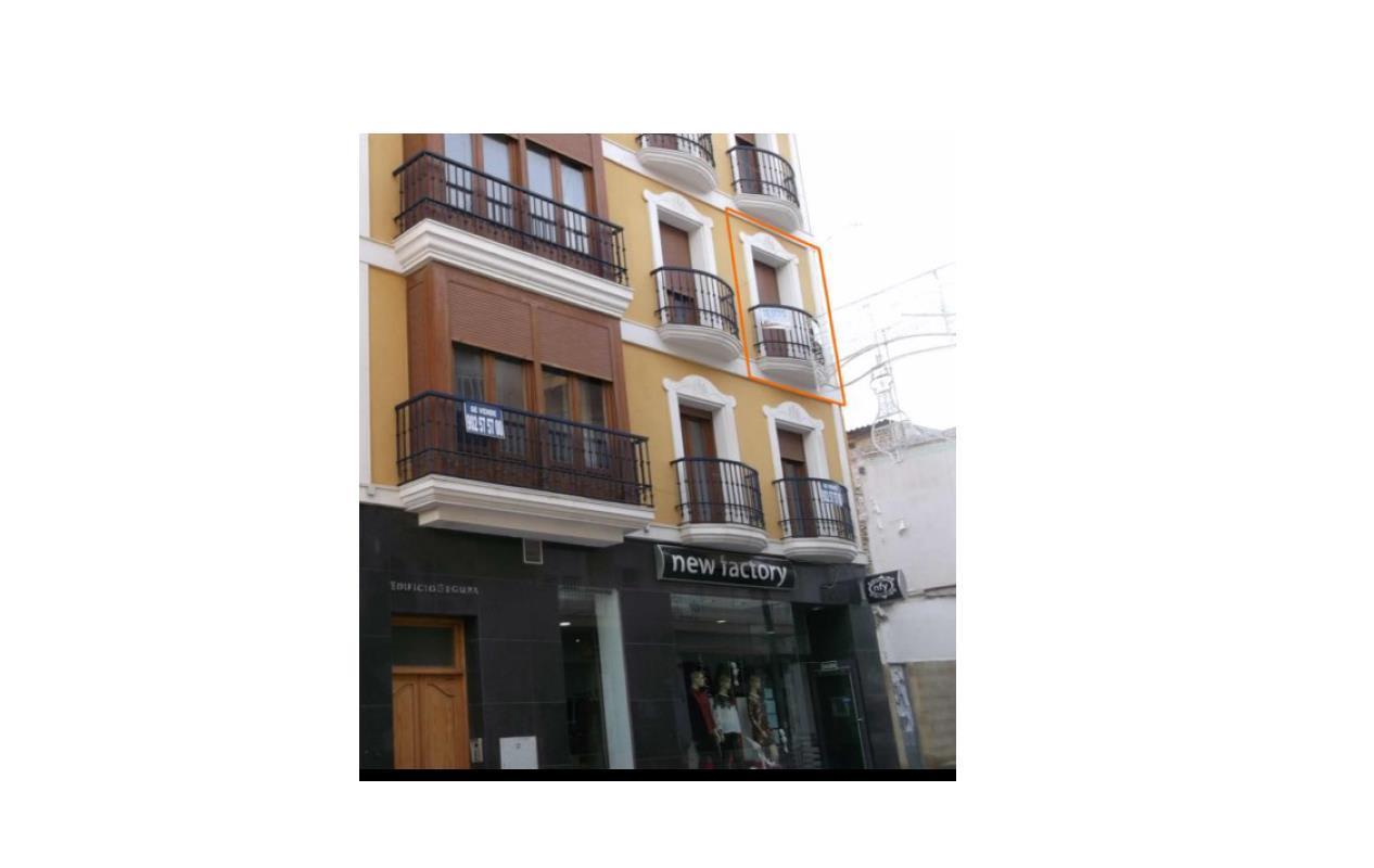 Piso en venta en Cuevas del Almanzora, Almería, Avenida Barcelona, 67.000 €, 3 habitaciones, 2 baños, 107 m2