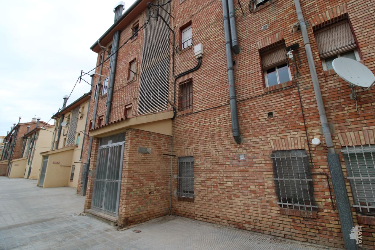 Piso en venta en Universitat, Lleida, Lleida, Lugar Grupo Mariola, 19.355 €, 46 m2