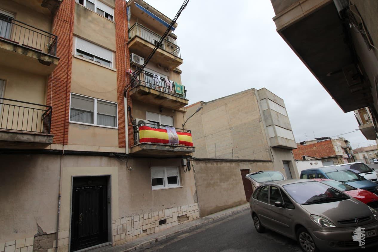Piso en venta en Monforte del Cid, Monforte del Cid, Alicante, Calle Juan Xxiii, 53.300 €, 3 habitaciones, 1 baño, 127 m2