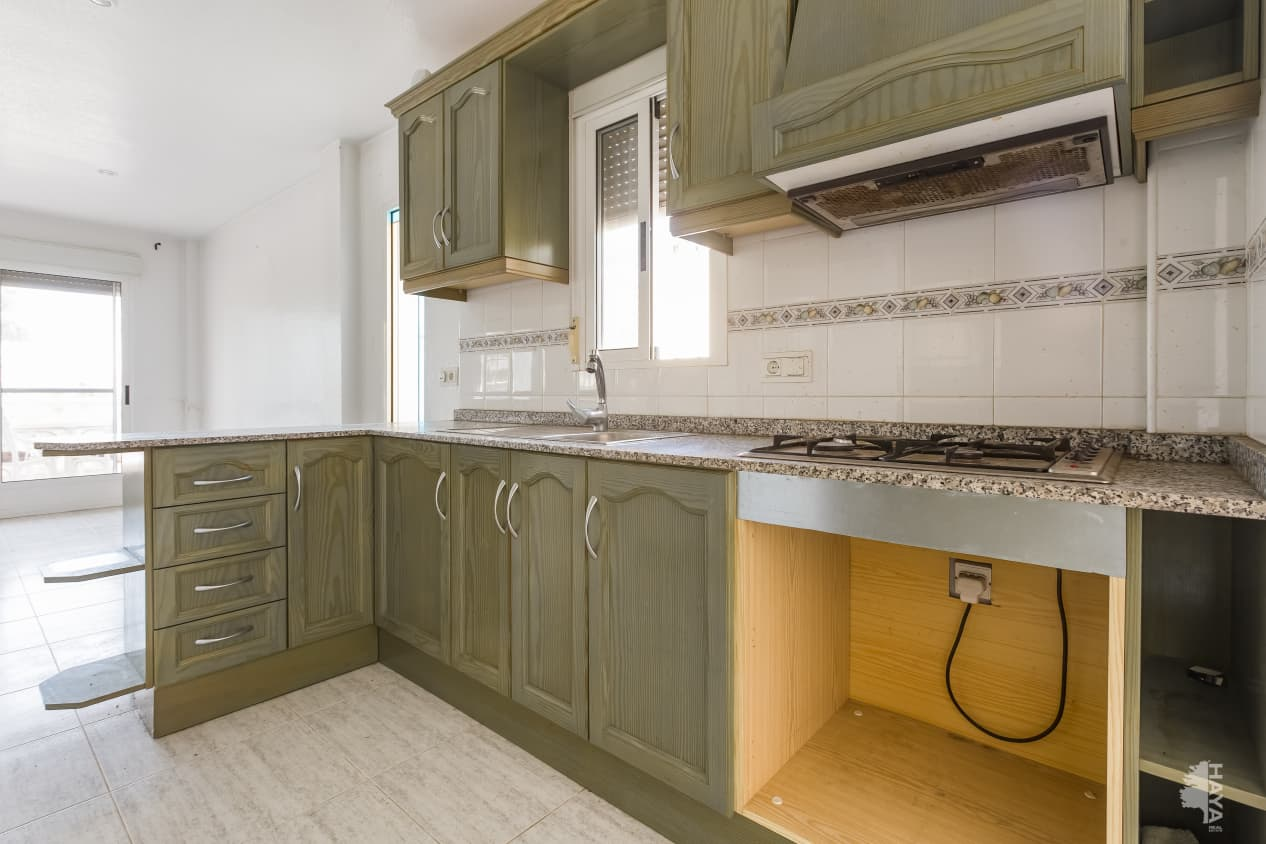 Casa en venta en Urbanización Benimar, Benijófar, Alicante, Calle Teide, 127.000 €, 3 habitaciones, 2 baños, 134 m2