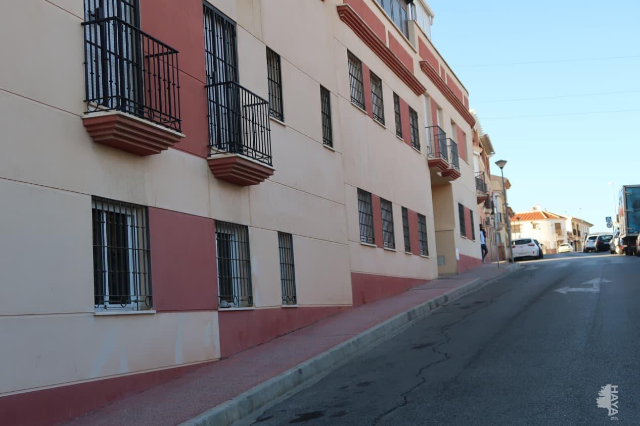 Parking en venta en Estación de Cártama, Cártama, Málaga, Calle Paris, 2.205 €, 33 m2
