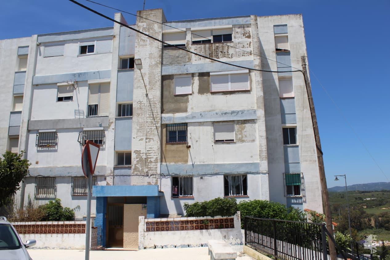 Piso en venta en San Roque, Cádiz, Calle Alberto Casañal, 42.500 €, 3 habitaciones, 1 baño, 76 m2