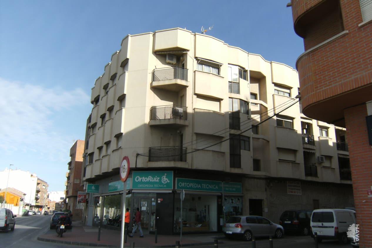 Piso en venta en Murcia, Murcia, Avenida Palmeras, 110.600 €, 3 habitaciones, 1 baño, 110 m2