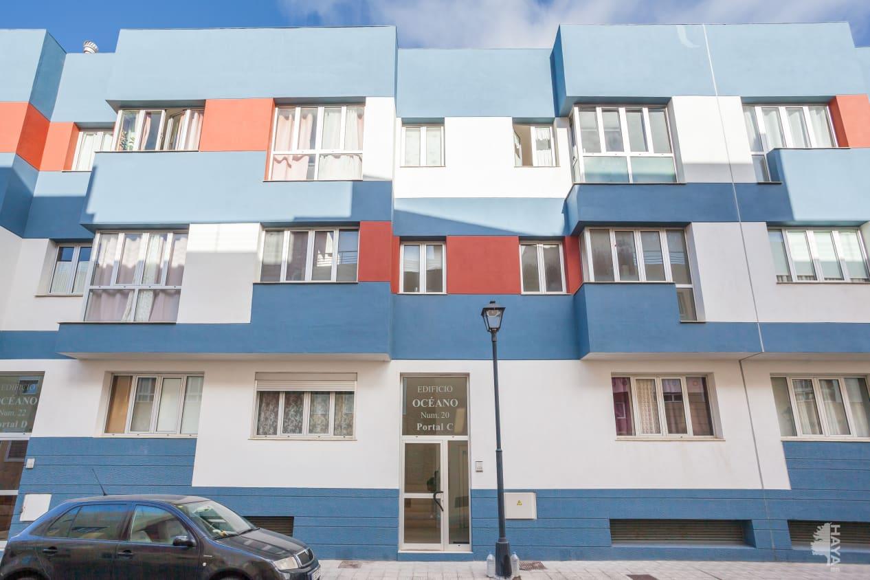 Piso en venta en Las Toscas, Tegueste, Santa Cruz de Tenerife, Calle Cuevas Las, 125.000 €, 2 habitaciones, 2 baños, 141 m2