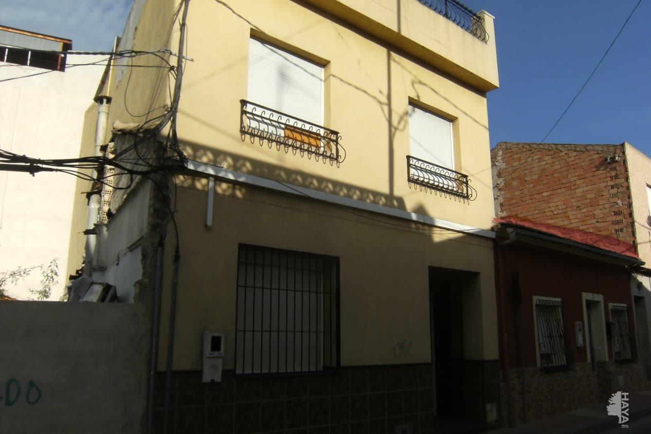 Piso en venta en Pedanía de San José de la Vega, Murcia, Murcia, Calle Mayor, 56.300 €, 1 habitación, 1 baño, 55 m2