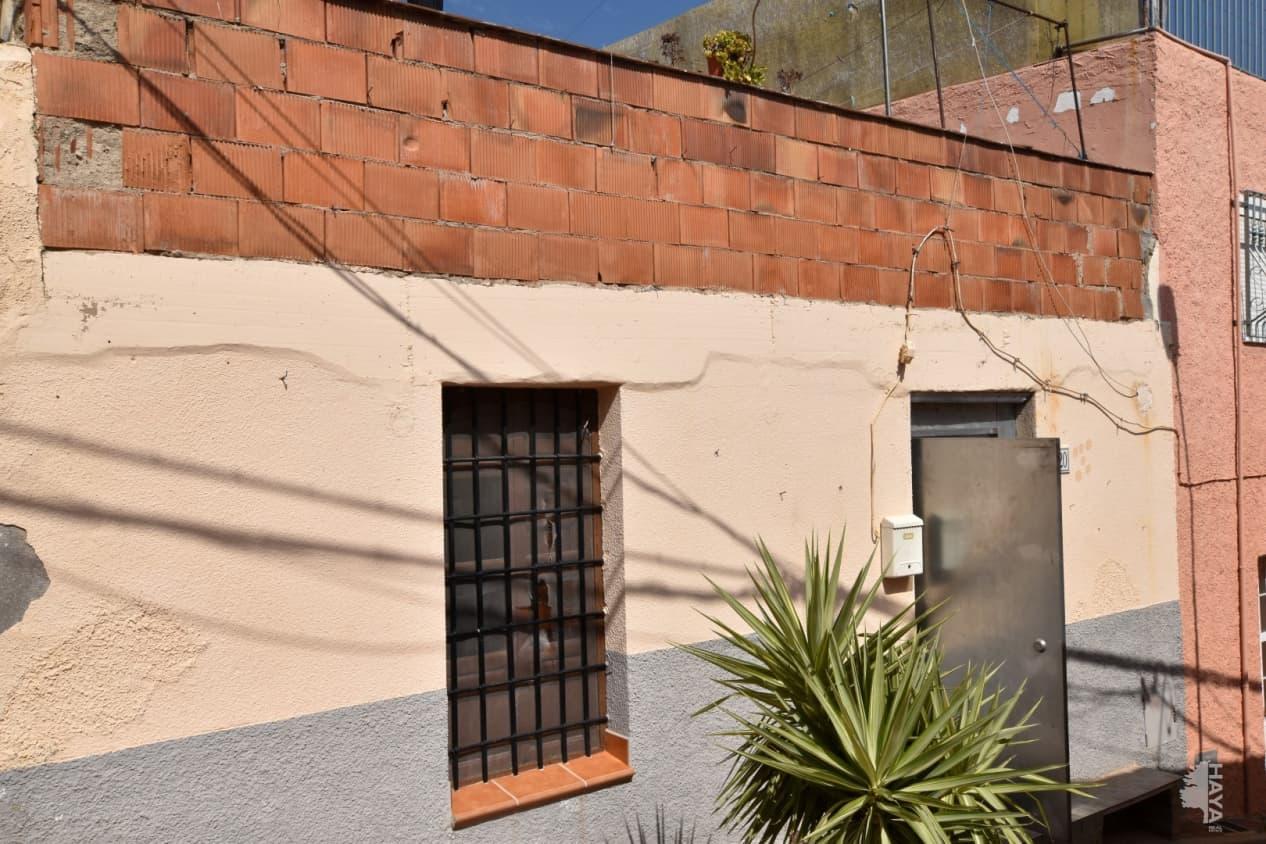 Casa en venta en Turre, Turre, Almería, Calle Sorroche, 58.000 €, 3 habitaciones, 1 baño, 97 m2