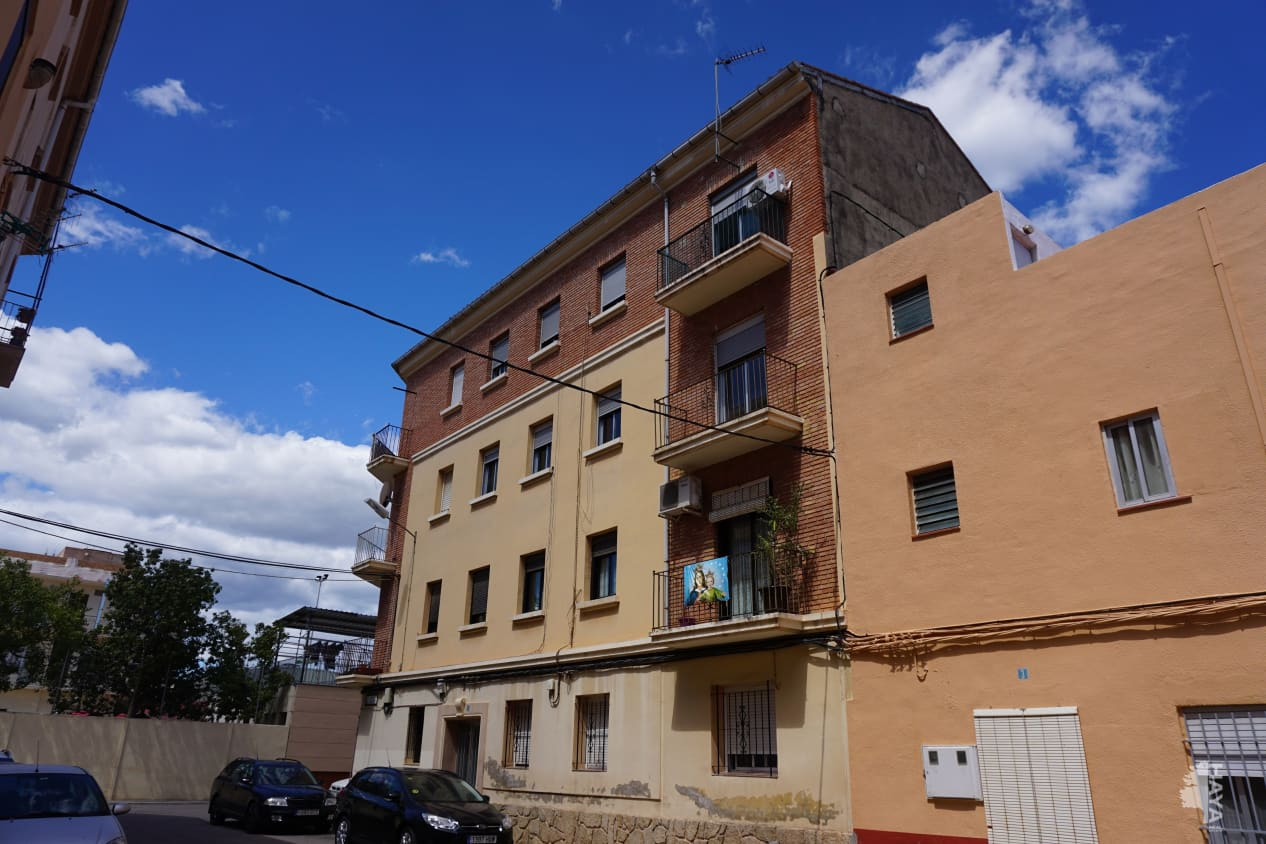 Piso en venta en Burriana, Castellón, Calle Ma Auxiliadora, 45.900 €, 1 baño, 97 m2