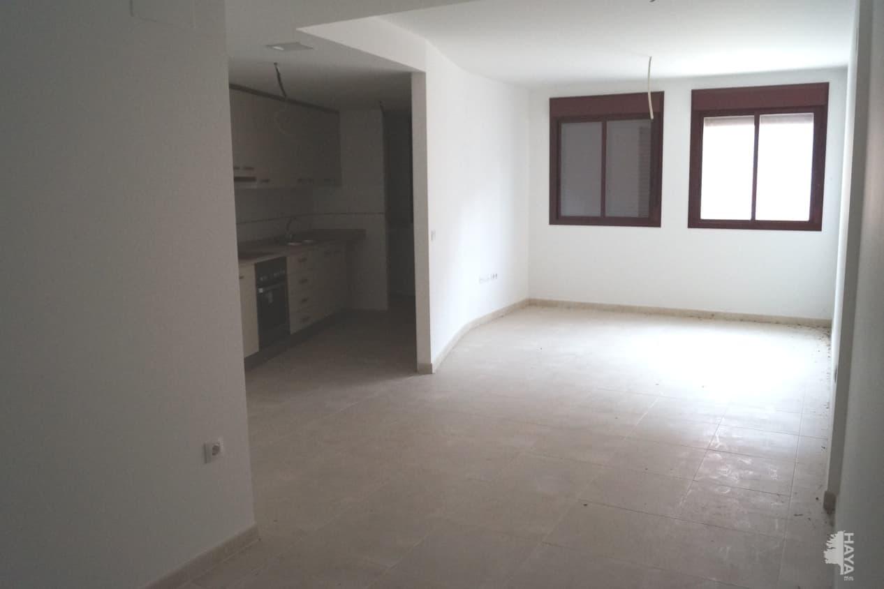 Piso en venta en La Vall D`uixó, Castellón, Calle Carrera San Jose, 72.500 €, 1 baño, 101 m2