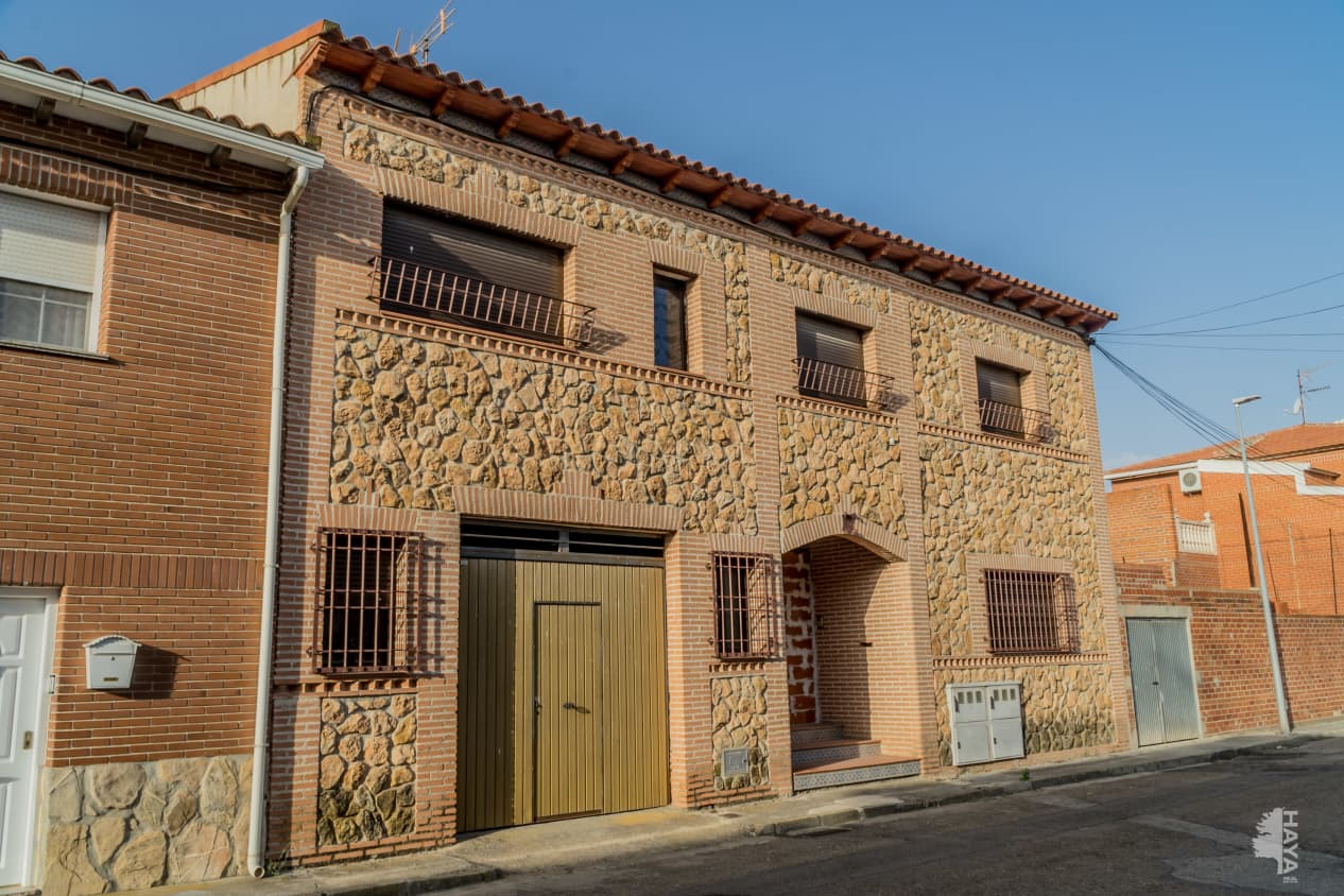 Piso en venta en Cobeja, Cobeja, Toledo, Calle Juan Toledo, 196.500 €, 3 habitaciones, 2 baños, 360 m2