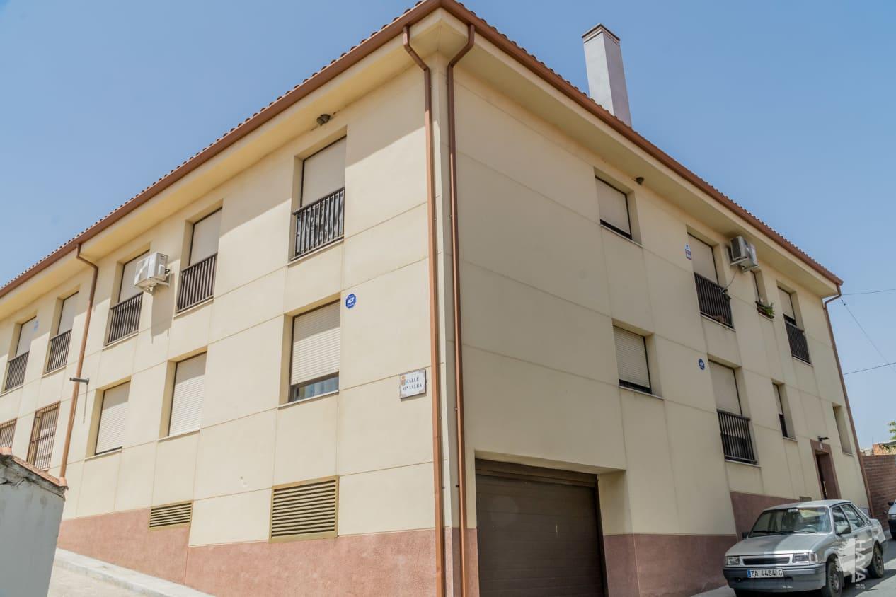 Piso en venta en Esquivias, Esquivias, Toledo, Calle Palomares, 66.000 €, 2 habitaciones, 2 baños, 87 m2