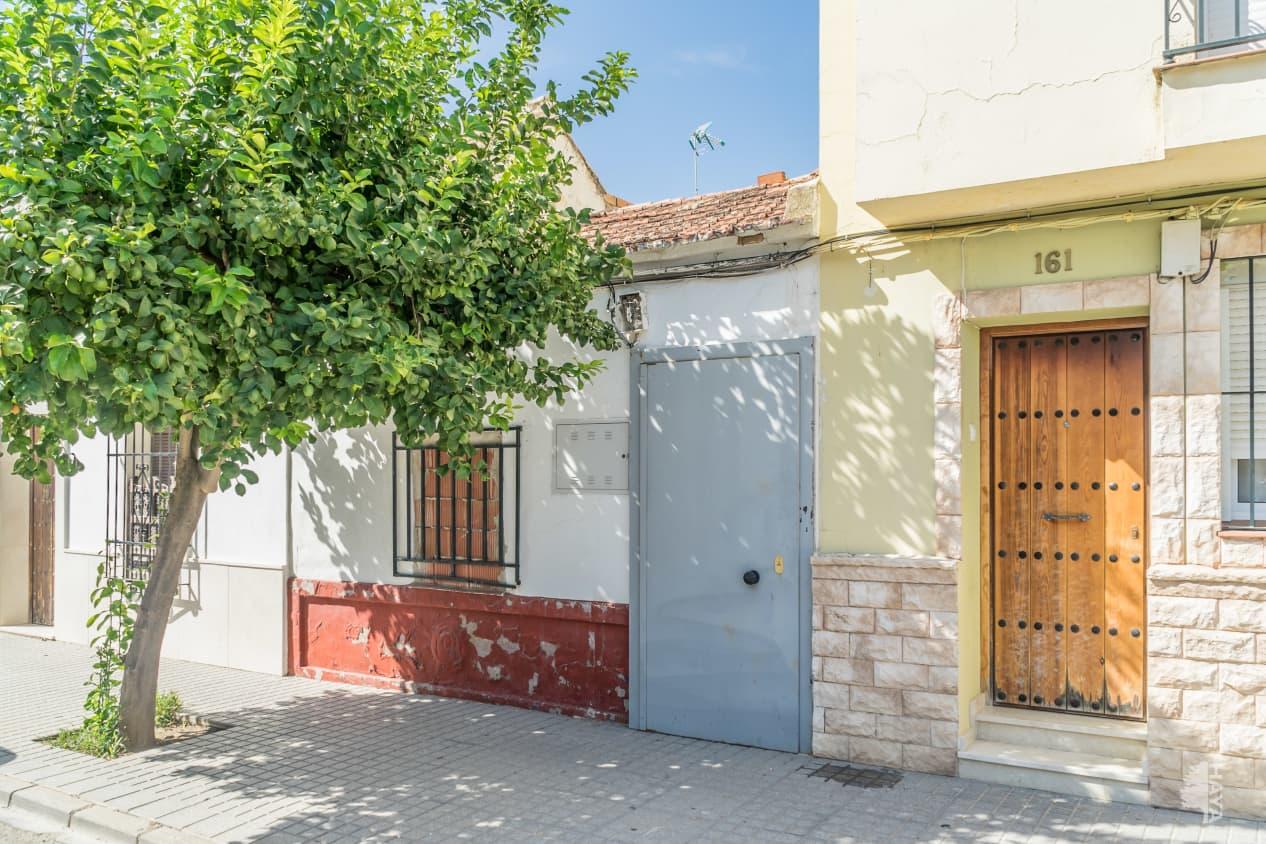 Piso en venta en Palma del Río, Córdoba, Calle Barqueta, 50.600 €, 1 baño, 37 m2