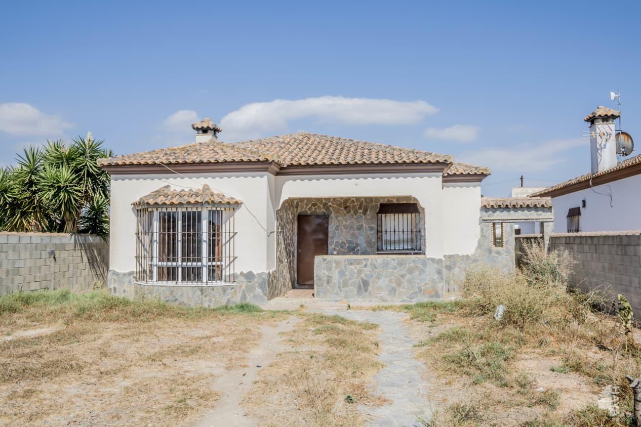 Piso en venta en Pago del Humo, Chiclana de la Frontera, Cádiz, Camino Canteruelas Altas, 90.000 €, 3 habitaciones, 1 baño, 110 m2