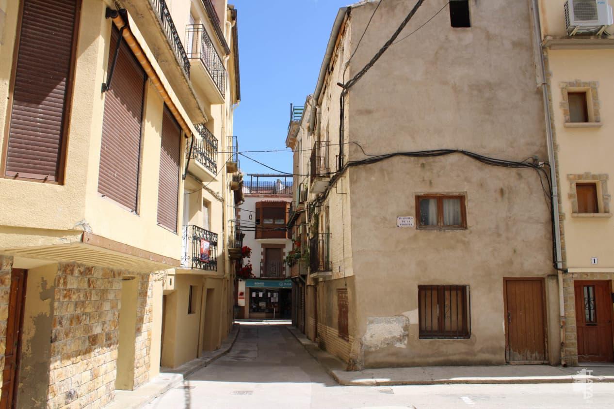 Casa en venta en Falces, Falces, Navarra, Plaza Plaza de la Verdura, 50.000 €, 4 habitaciones, 1 baño, 218 m2