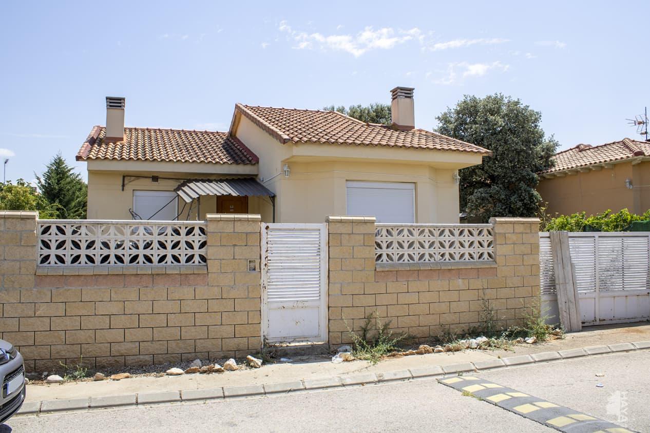 Casa en venta en Urbanización Montejaral, Loranca de Tajuña, Guadalajara, Calle Retama (de La), 102.200 €, 2 habitaciones, 1 baño, 61 m2
