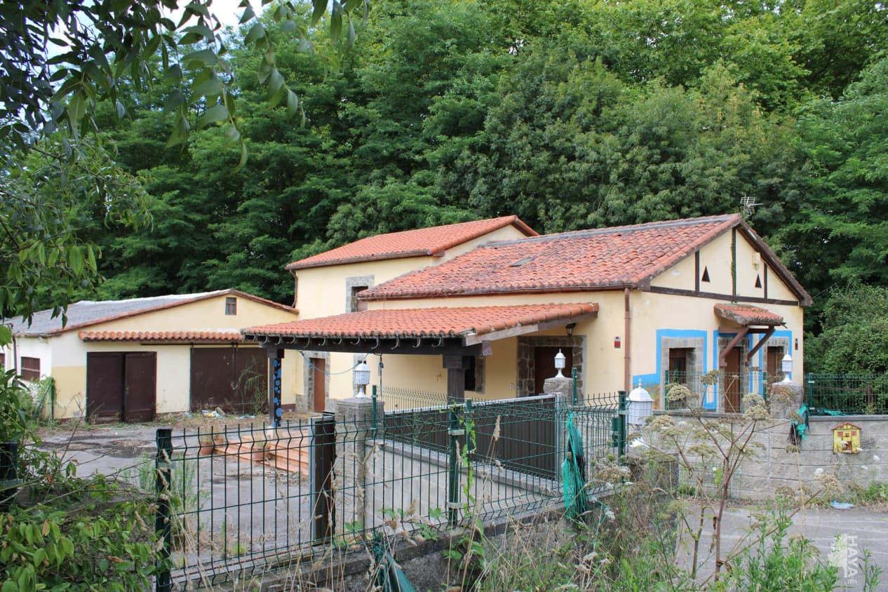 Casa en venta en Entrambasaguas, Entrambasaguas, Cantabria, Calle Tejera-diseminado, 398.900 €, 3 habitaciones, 1 baño, 413 m2