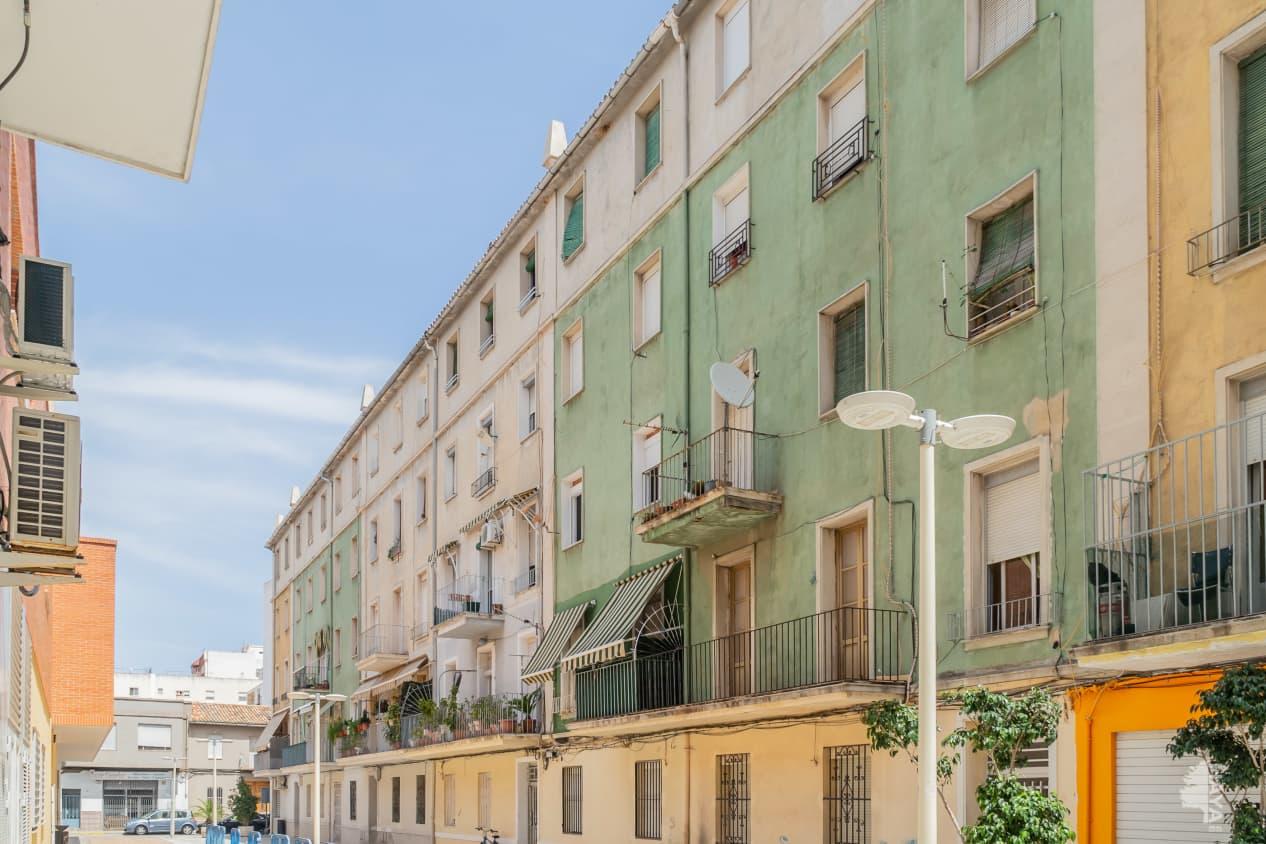 Piso en venta en Gandia, Valencia, Calle Xeraco, 25.800 €, 3 habitaciones, 1 baño, 72 m2