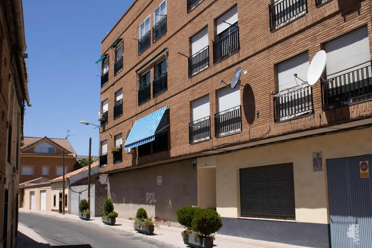 Piso en venta en Torrijos, Toledo, Calle Molinos, 48.400 €, 1 baño, 93 m2