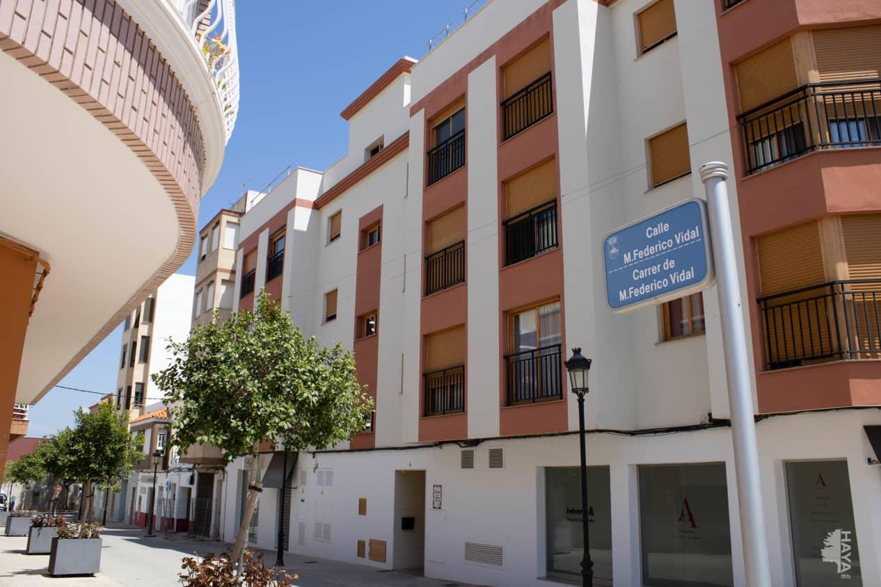 Piso en venta en Els Cuarts, Oropesa del Mar/orpesa, Castellón, Calle Federico Vidal, 76.500 €, 1 habitación, 1 baño, 71 m2