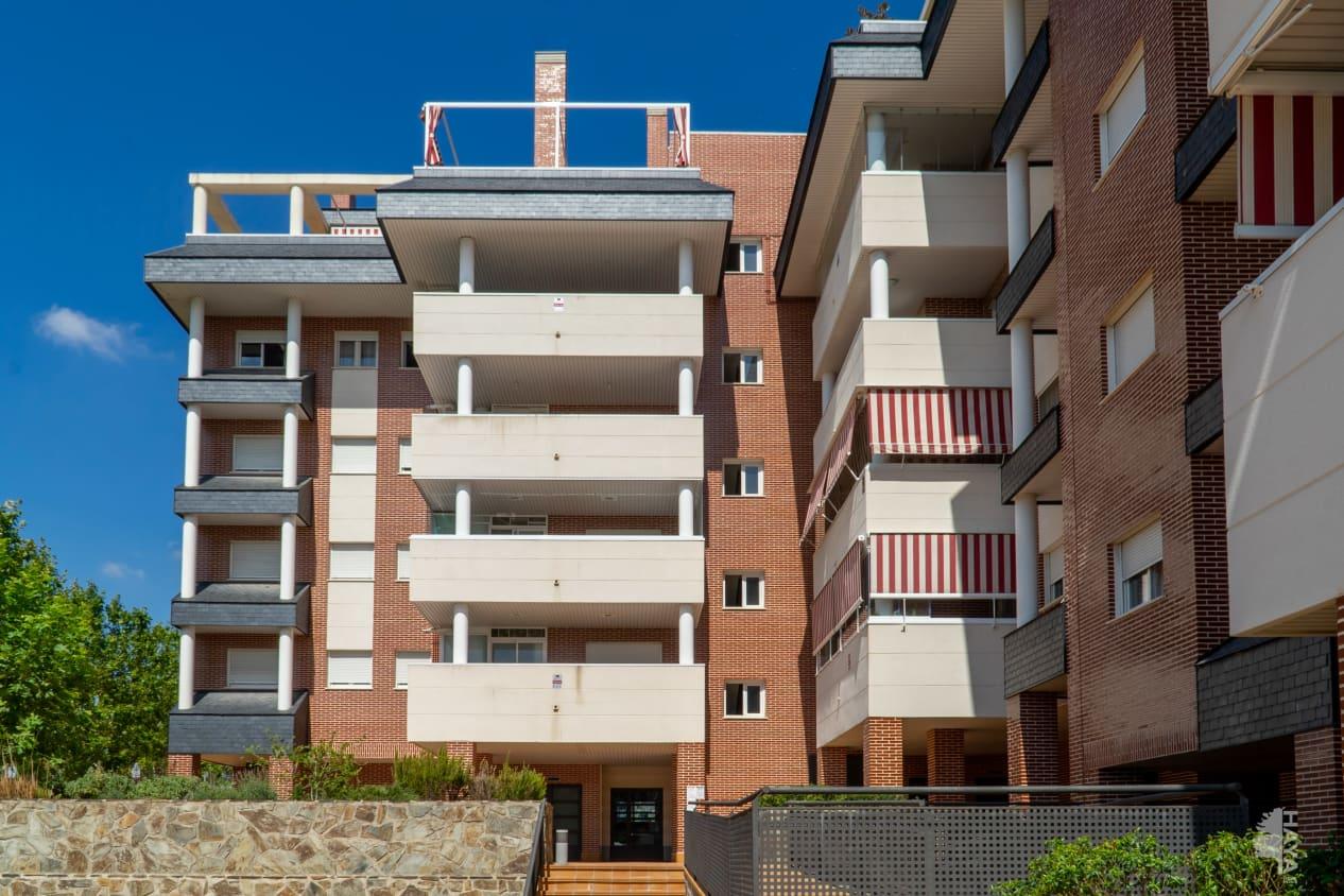 Piso en venta en Santa Mónica, Rivas-vaciamadrid, Madrid, Avenida Angel Saavedra, 333.800 €, 3 habitaciones, 1 baño, 124 m2