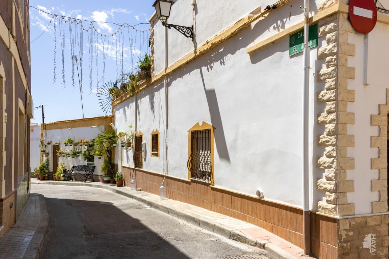 Casa en venta en Visiedo, Huércal de Almería, Almería, Calle Argar El, 78.100 €, 3 habitaciones, 1 baño, 127 m2