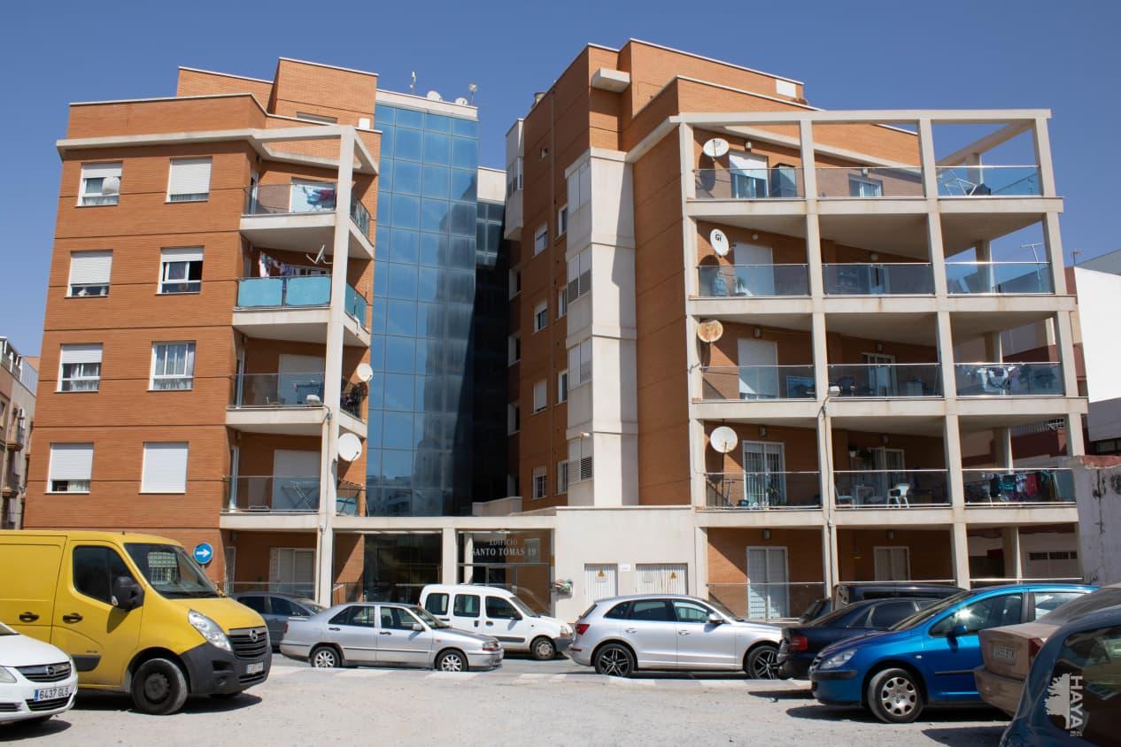 Piso en venta en Los Depósitos, Roquetas de Mar, Almería, Calle Romanilla, 77.200 €, 2 habitaciones, 1 baño, 81 m2