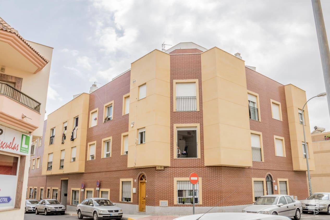 Piso en venta en Santa María del Águila, El Ejido, Almería, Calle Bilbao, 61.100 €, 2 habitaciones, 1 baño, 71 m2