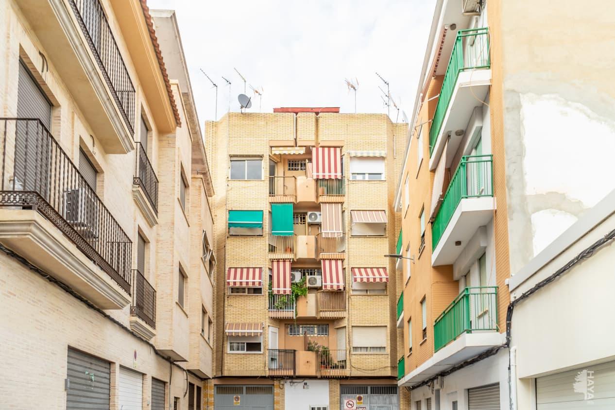Piso en venta en Monte Vedat, Torrent, Valencia, Calle Sant Antoni de Pàdua, 44.600 €, 3 habitaciones, 1 baño, 75 m2