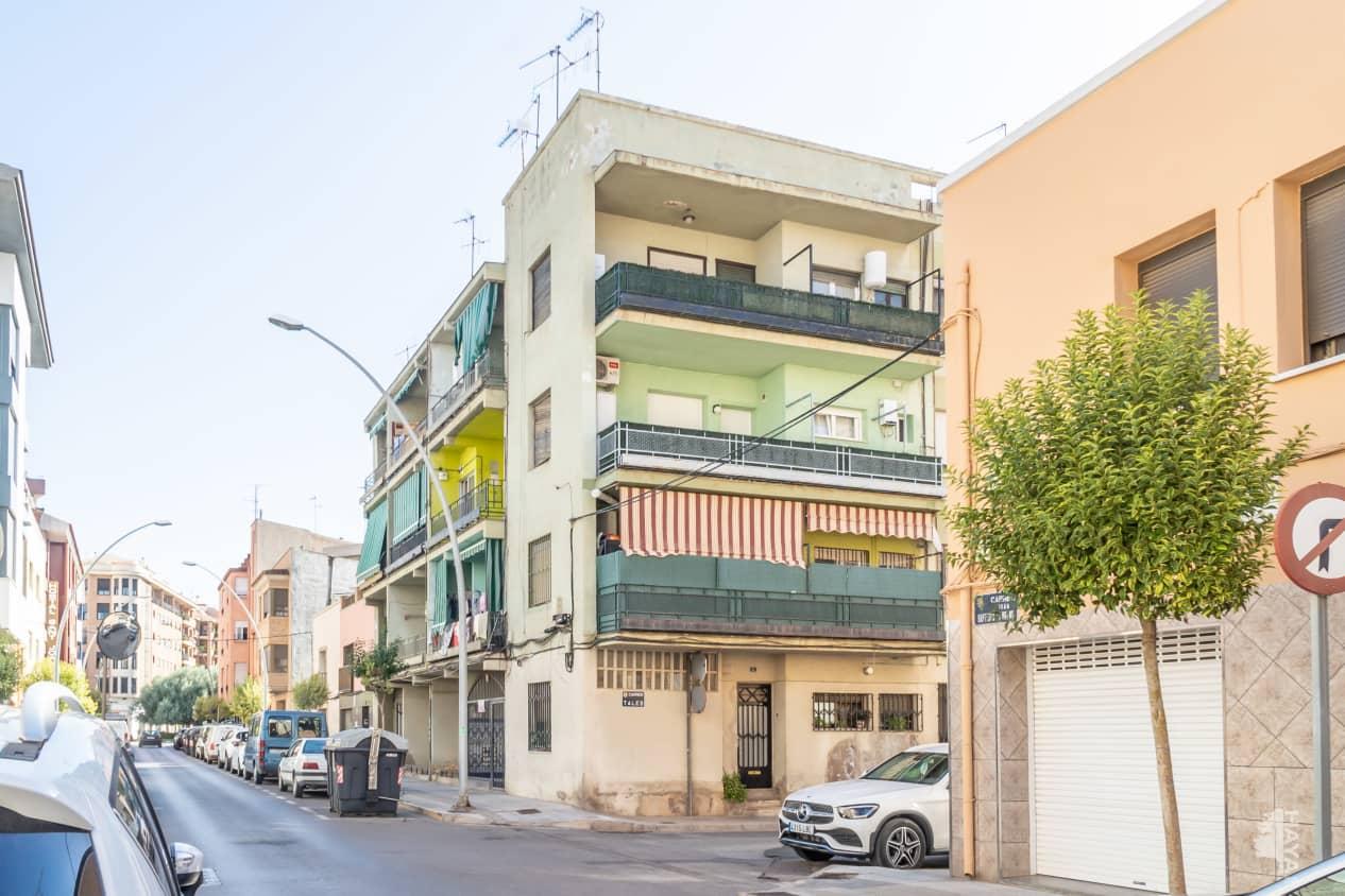 Piso en venta en Virgen de Gracia, Vila-real, Castellón, Calle Joan B.llorens, 24.600 €, 3 habitaciones, 1 baño, 71 m2
